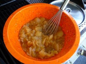 Papple sauce