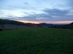 Sunset w/different exposure