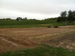 Section A tilled