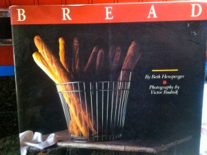 Best bread book