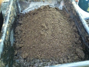 McEnroe's soil - general purpose mix tub