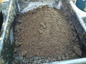 McEnroe's soil - general purpose mix tub