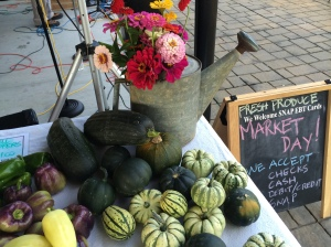 The Pulaski Marketplace